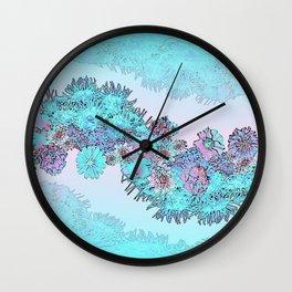 Reef Magick Wall Clock