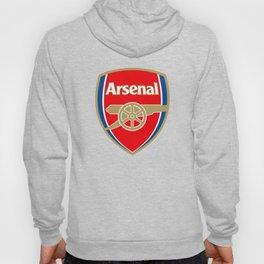 ArsenalLOGO Hoody