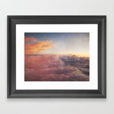 Paint Me a Picture Framed Art Print
