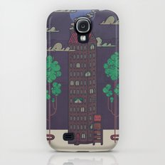 The Towering Bed and Breakfast of Unparalleled Hospitality Slim Case Galaxy S4