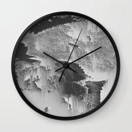 ETHANOL Wall Clock