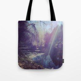 PP Landscape Tote Bag