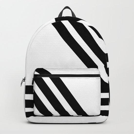 Hello VI Backpack