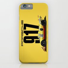Lennep Piper 1970 Le Mans - 917K Chassis 917-021 iPhone 6s Slim Case