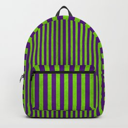 Stripes Collection: Magic Backpack