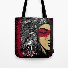 Winya No. 33 Tote Bag