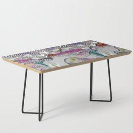 mega Coffee Table