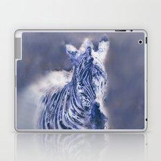 Zebra Oil Laptop & iPad Skin
