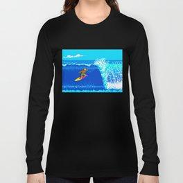 Surf's Up! Long Sleeve T-shirt