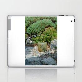 Japanese garden 7 Laptop & iPad Skin
