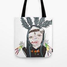 ahHHHHH #6 Tote Bag