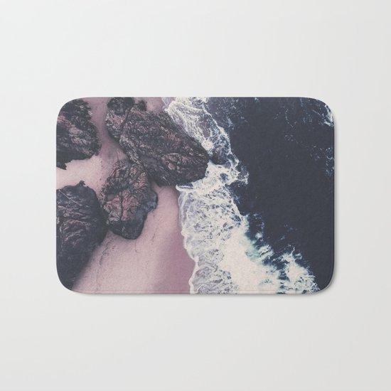 sea of love Bath Mat