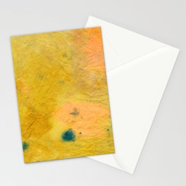 Abstract No. 534 Stationery Cards