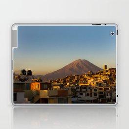 Misti Mountain Laptop & iPad Skin