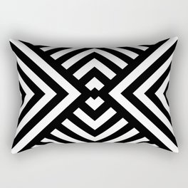 Blaxees Rectangular Pillow