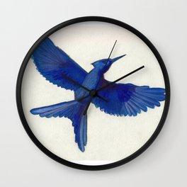 Mockingjay Mockingjay Wall Clock