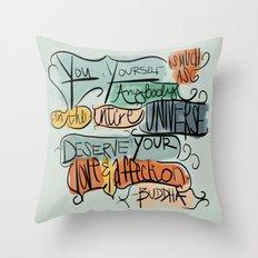 Love & Affection Throw Pillow