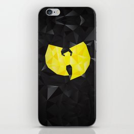Wu-Tangle iPhone Skin