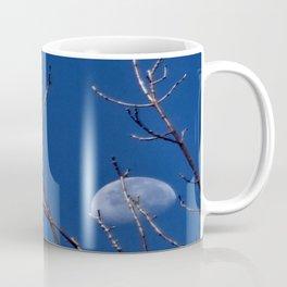 Seven O'clock Moon Coffee Mug