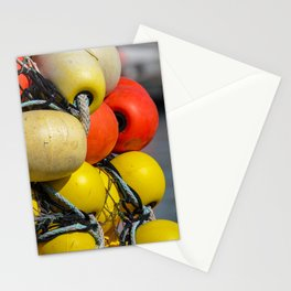 4785 - Alaskan Fishing Nets Stationery Cards