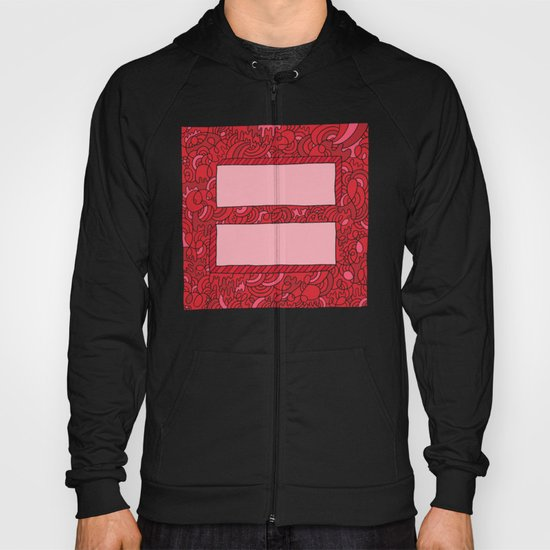 Support Marriage Equality. Hoody