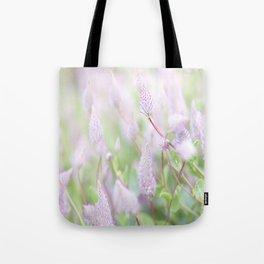Sweet Whisper Tote Bag
