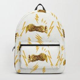 Ugly Thunder Backpack