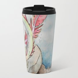 Smartphone Mermaid Travel Mug