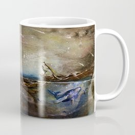 Distance  Coffee Mug