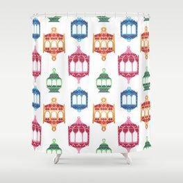 Fanous Shower Curtain