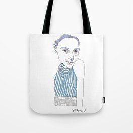 Shoulder To Cry On Tote Bag