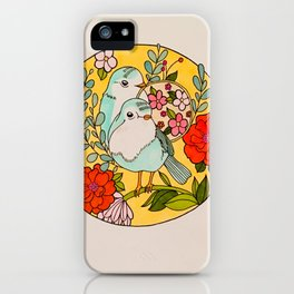 My Heart Beats So Fast iPhone Case