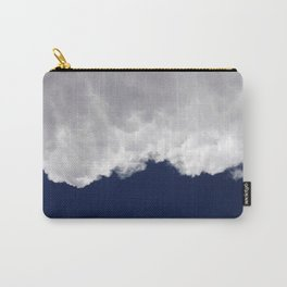 Rumble Blue Carry-All Pouch