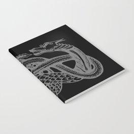 Jormungandr Notebook