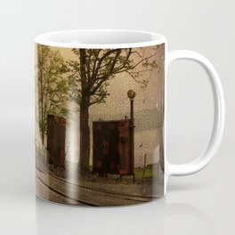 A Place in Time Coffee Mug