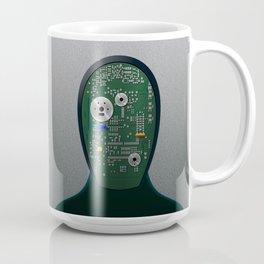 Daft Punk's Electroma, Guy-Manuel Coffee Mug