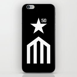 Neue Amerika iPhone Skin