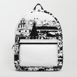 City of Love Backpack