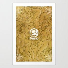 The Ides Art Print