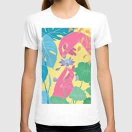 Love Me/Not T-shirt