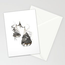 Justice Stationery Cards