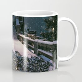 Chrismas Tree Coffee Mug