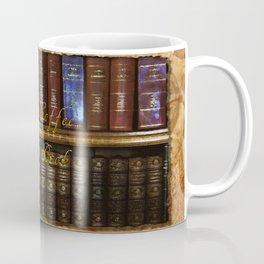 Read A Book! Coffee Mug