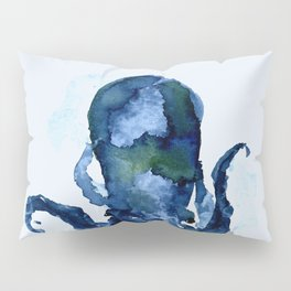 Oceanic Octo Pillow Sham