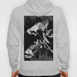 Ice Hockey Goalie Hoody