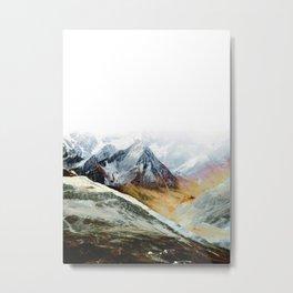 Mountain 12 Metal Print