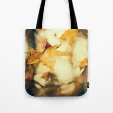 Louisiana Fall Tote Bag