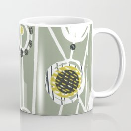 Sage Meadow Coffee Mug