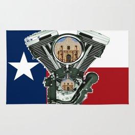 Alamo City Rug