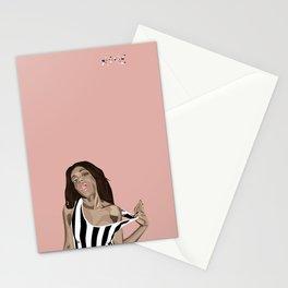 212 X AZEALIA Stationery Cards